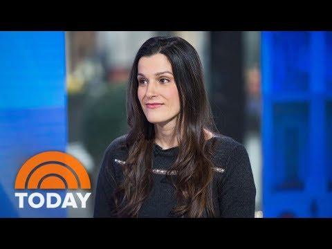 Rob Porter's Ex-Wife Jennifer Willoughby: He Was 'Verbally And Emotionally Abusive' | TODAY