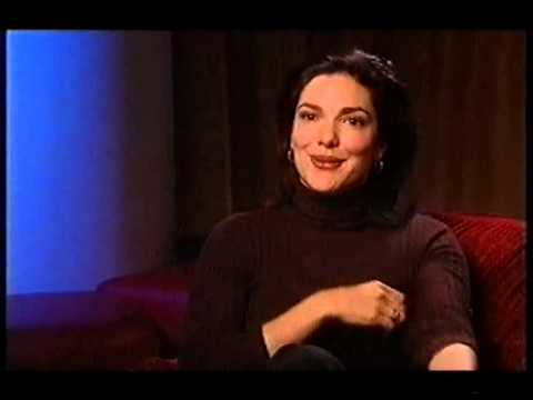 Laura Harring MULHOLLAND DRIVE