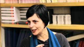 Chaya Czernowin: A Strange Bridge Toward Engagement