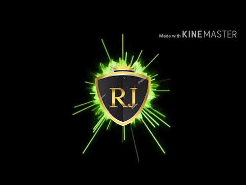 R. J  what's app love status logo