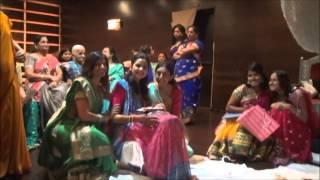 Jigna Vidhi Ceremony at Bhojan Restaurant