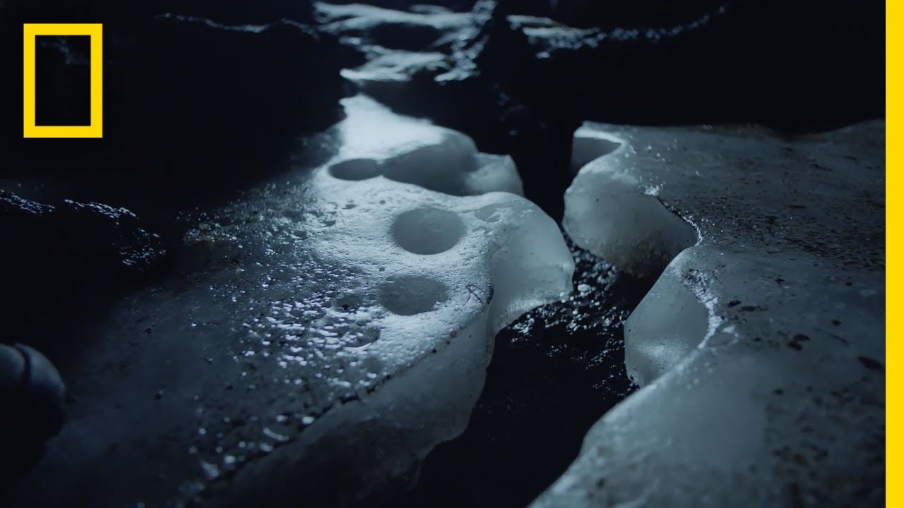 Iceland's Volcanic World | National Geographic
