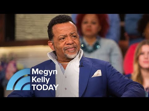 Bishop Carlton Pearson Opens Up The Religious Message That Cost Him Everything   Megyn Kelly TODAY