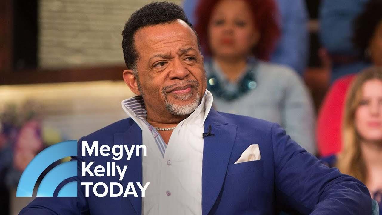 Bishop Carlton Pearson Opens Up The Religious Message That Cost Him Everything | Megyn Kelly TODAY