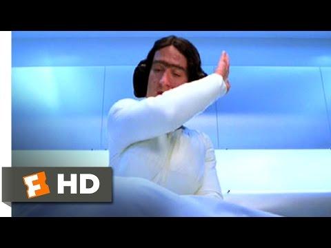 Zoolander (5/10) Movie CLIP - Pier 12 Day Spa (2001) HD