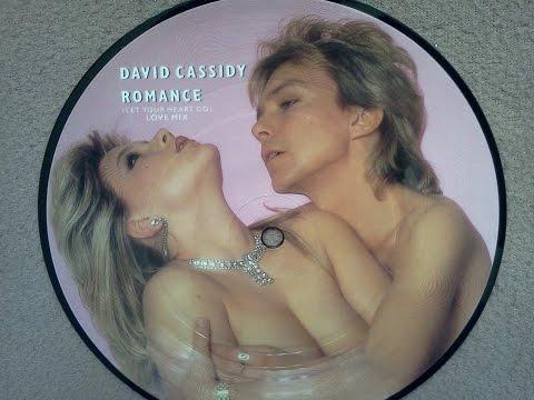 David Cassidy & Heather Thomas