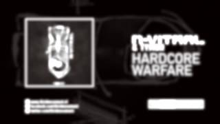 N-Vitral & Tymon - Hardcore Warfare