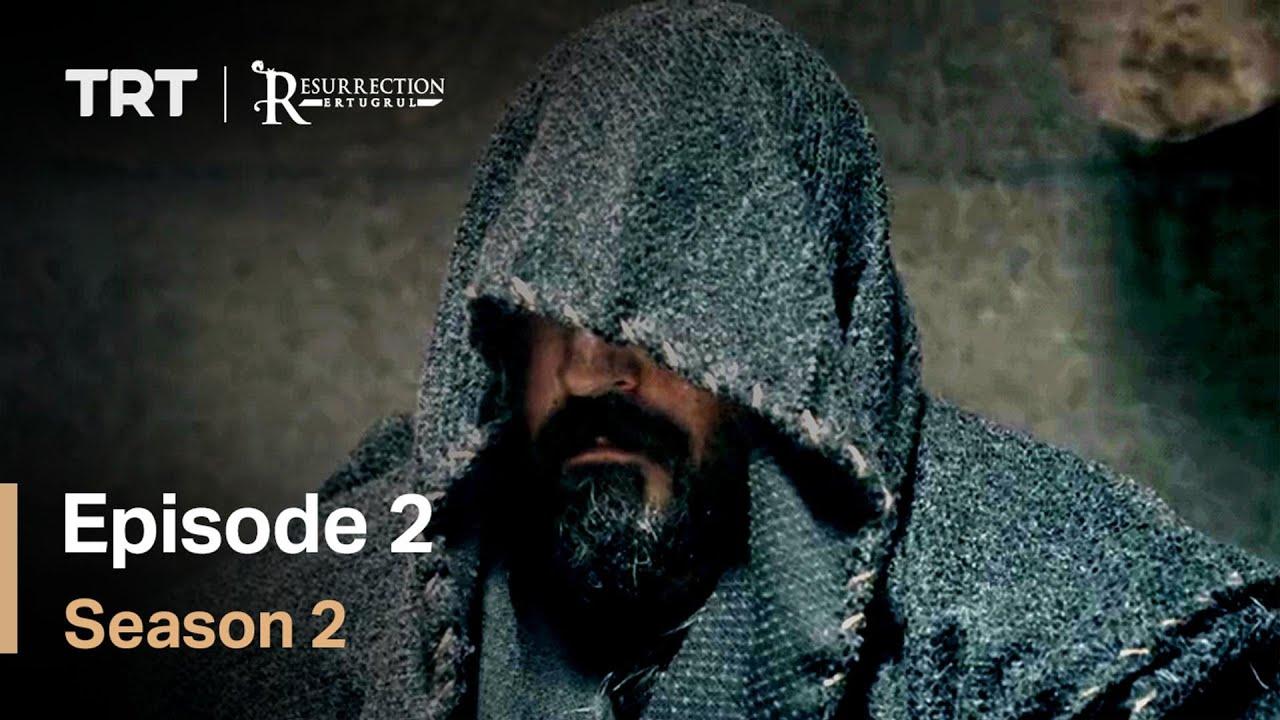 Download Resurrection Ertugrul - Season 2 Episode 2 (English Subtitles)