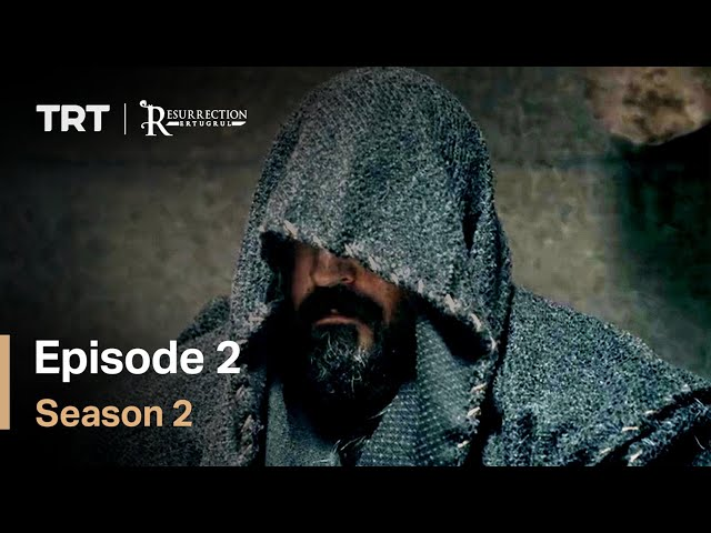 Resurrection Ertugrul - Season 2 Episode 2 (English Subtitles)