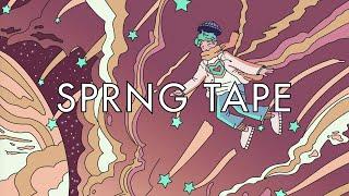 Isaac Wheadon - SPRNG Tape (Full Album) [Lofi Worship]