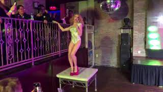 "LAGANJA ESTRANJA PERFORMS | ""Miss VANGIE Mix"" by BeatsForQueens"