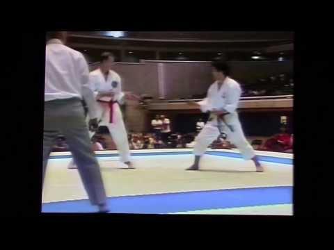 Brennan vs Imamura