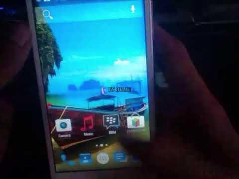 Cara Root & Ganti ROM EVERCOSS R50A (Samsung Galaxy S7 ROM)