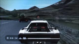 Race Driver 2006 Crash/Flip