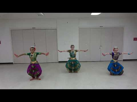 Saveri Jathiswaram, Pahoa Community Center, Srila Bodhayan Maharaja 9-12-17
