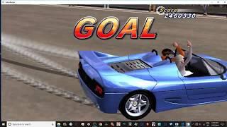 Outrun 2 Sp Sdx By Sega Am2 2006 4k 60fps On Teknoparrot 1 53 Hf
