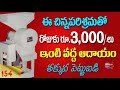 Earn Money Rs.3000 daily with Coconut Milk Powder making business at home in telugu - 154