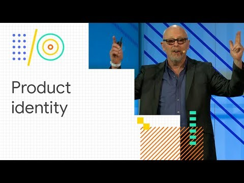 Creating a persona: what does your product sound like? (Google I/O '18)