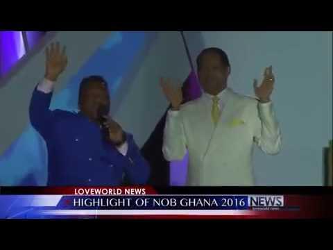Ghana gospel