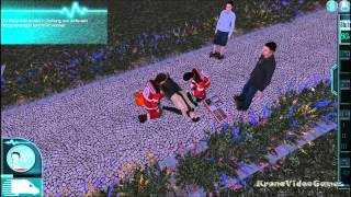 Ambulance Simulator 2014 Gameplay PC HD