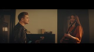 Catherine Mcgrath - Dont Let Me Forget Feat. Hunter Hayes