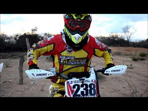 Video de Motocross