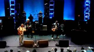 "Mott The Hoople - ""Hymn For The Dudes"" - Oct. 3, 2009"