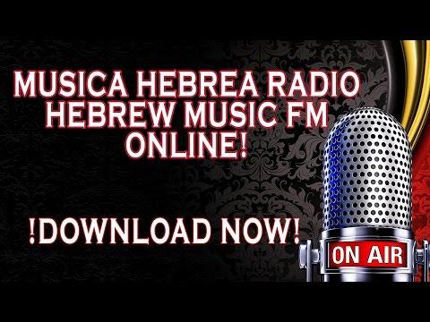 Israel Radio FM & AM Live,Hebrew Radio,Radio En Vivo Israel