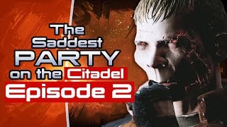 The Red Relay Massacre - The Saddest Party On The Citadel Episode 2