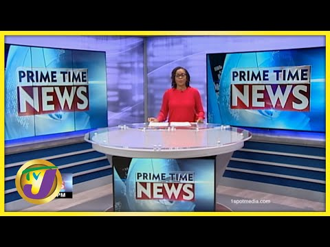 Jamaica's News Headlines | TVJ News - Oct 5 2021