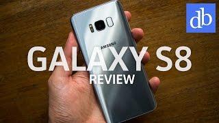 Samsung Galaxy S8 ITA: recensione | Il miglior smartphone Android • Ridble