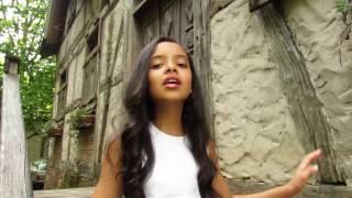 NICOLLY - TEU SANTO NOME (Gabriela Rocha) - Cover