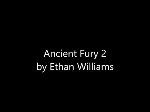 Ancient Fury 2 - Classical Instrumental