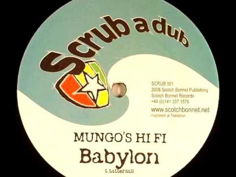 Mungo's Hi-Fi - Babylon