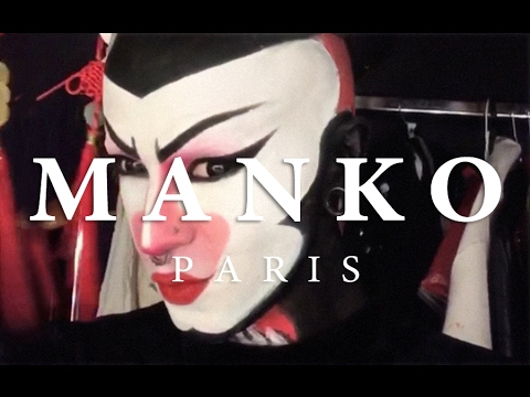 Jean-Biche Insta Story - MANKO CABARET Bday Week-end 02/2017