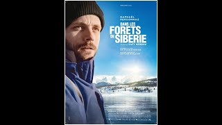 Sibirya Ormanlarında Macera Filmi Türkçe Dublaj