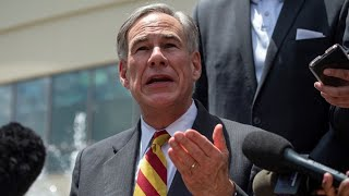 Texas Governor: Covid-19 Has Taken a Very Dangerous Turn