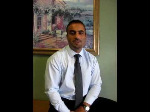Hi, I Am Greg Chermakyan And I Want To Be Your Realtor