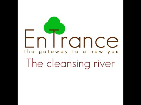 (50') The cleansing river - experience energy though out your body - Guided Meditation.