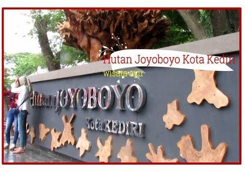 hutan-joyoboyo-kota-kediri-dari-dekat