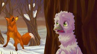 Гадкий утенок. |Аудиосказки онлайн| Сказки детям.|Аудио сказка для детей |Сундучок секретов|Дети|
