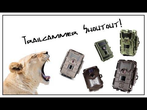 Trailcammer Shoutout - Episode 1
