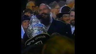 Baixar Greatest singer in the world ever - Mordechai Ben David Live in `01