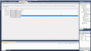 005. Server2Server - Creating the OutgoingMasterServerPeer