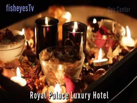 New! Hotel Royal Palace Rome - 4 Star Hotel Rome