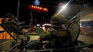 Paikallispuolustusharjoitus Kehä 19 YouTube Videos