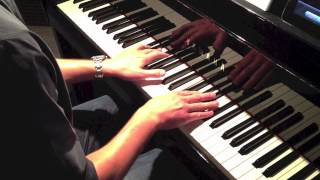 Carrying Cathy - Ben Folds on Piano
