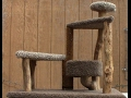 How To Build A Cat Tree from Recycled Material