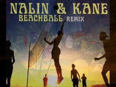 Nalin & Kane  Beachball Whelan & Di Scala Remix