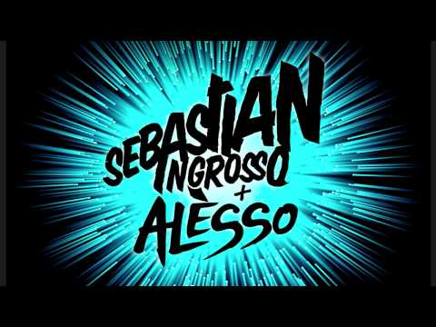 Calling (Original Instrumental Radio Edit) - Sebastian Ingrosso & Alesso
